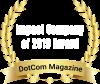 Dotcom magazine