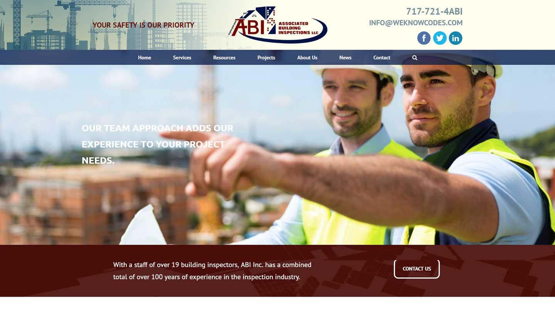 Associated Building Inspectors