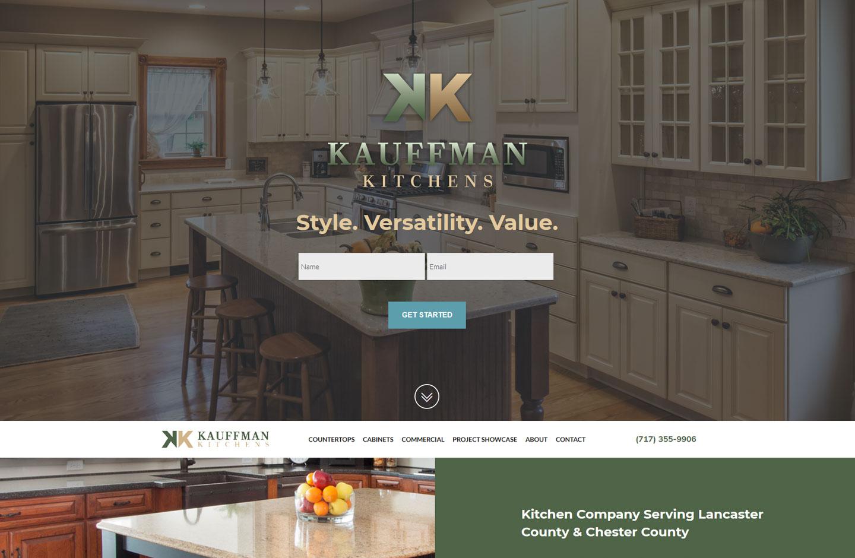 Kauffman Kitchen