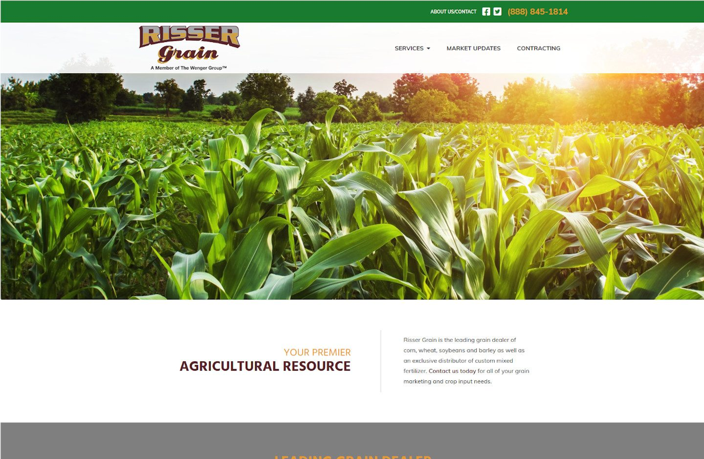 Risser Grain