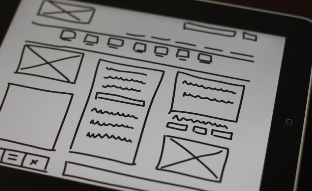 Wireframing: 10 Best Practices and Guidelines