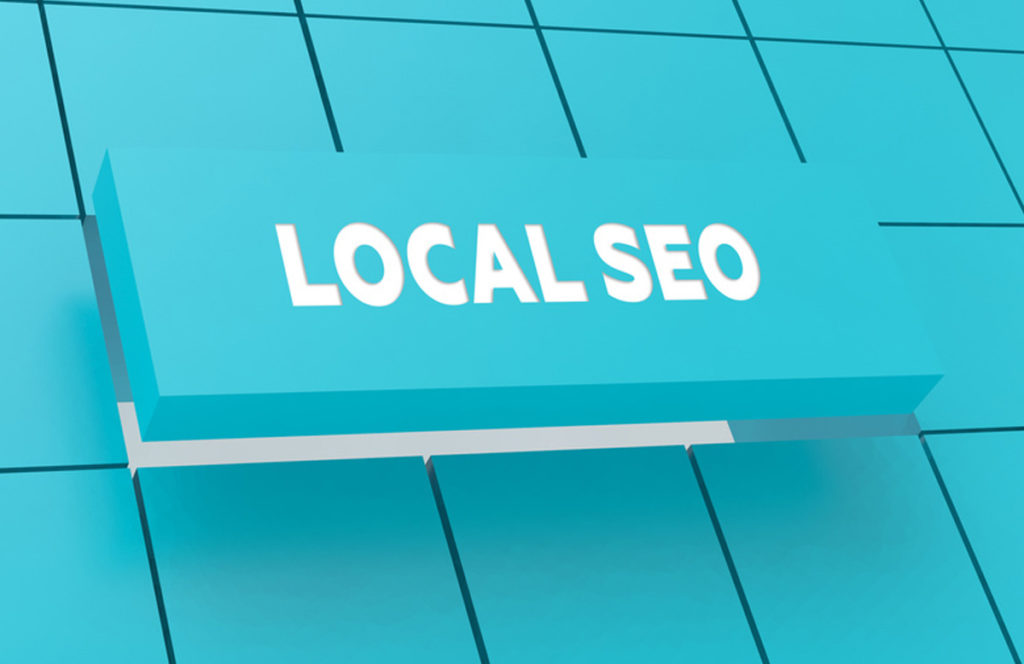 5 Must Haves for Local SEO