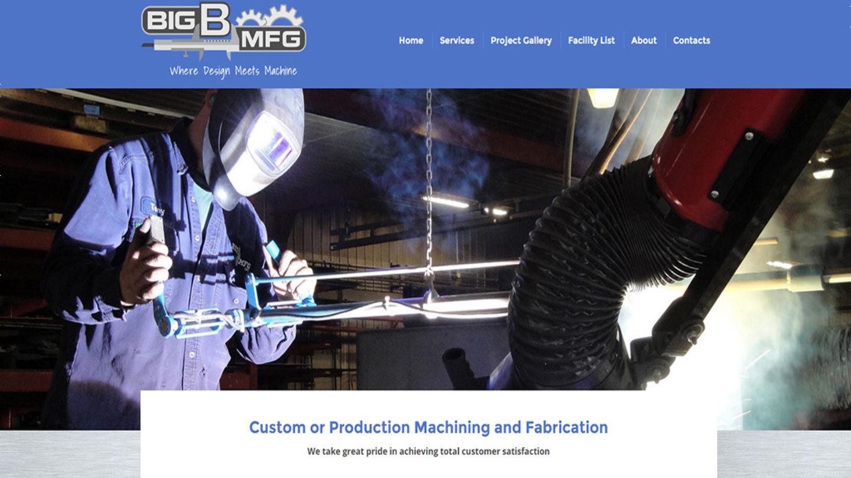 Big B Manufacturing