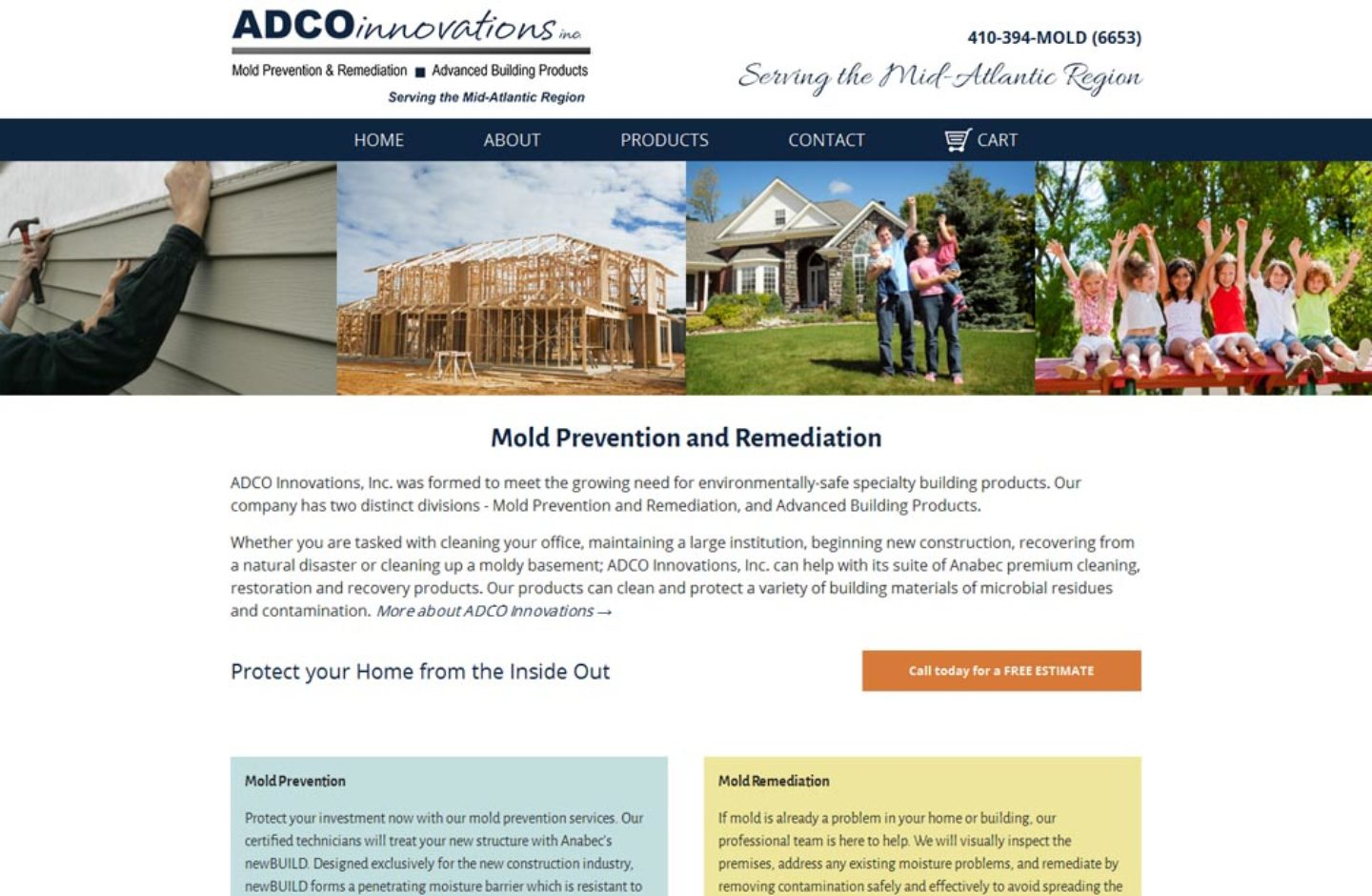 Adco Innovations