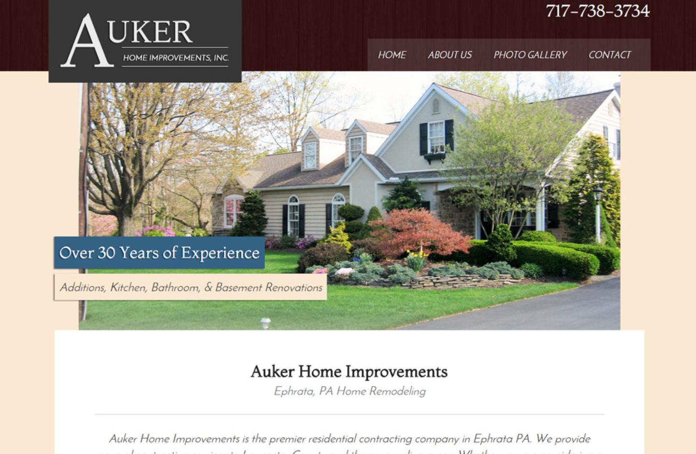 Auker Home Improvements