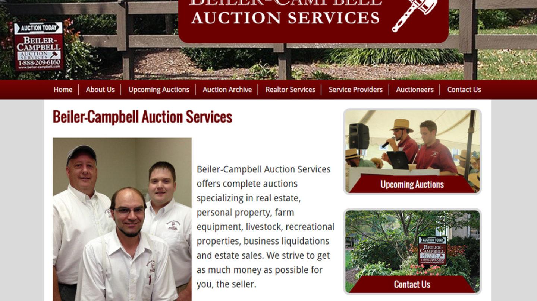 Beiler-Campbell Auctions