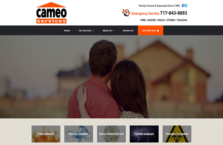 Cameo Services