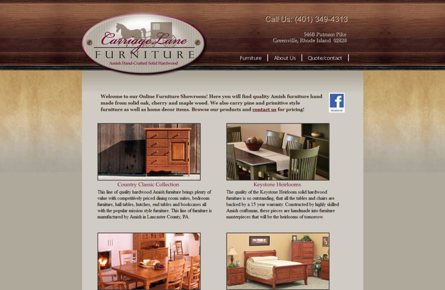 Carriage Lane Furniture