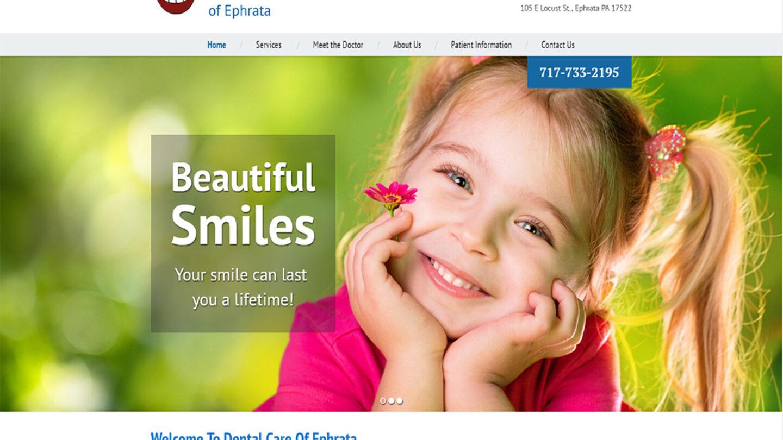 Dental Care of Ephrata
