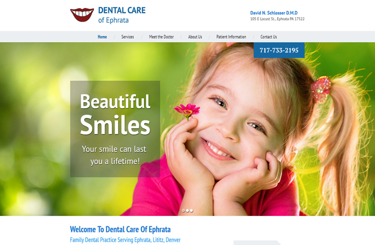 Dental Care of Ephrata