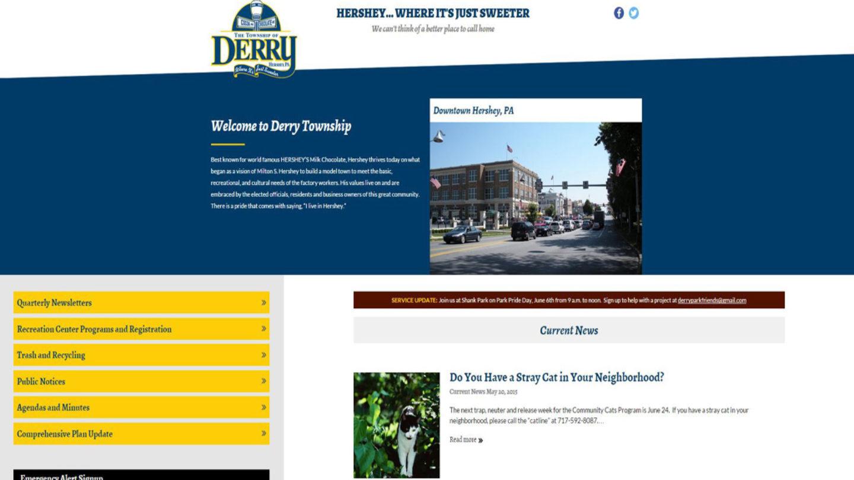 Derry Township