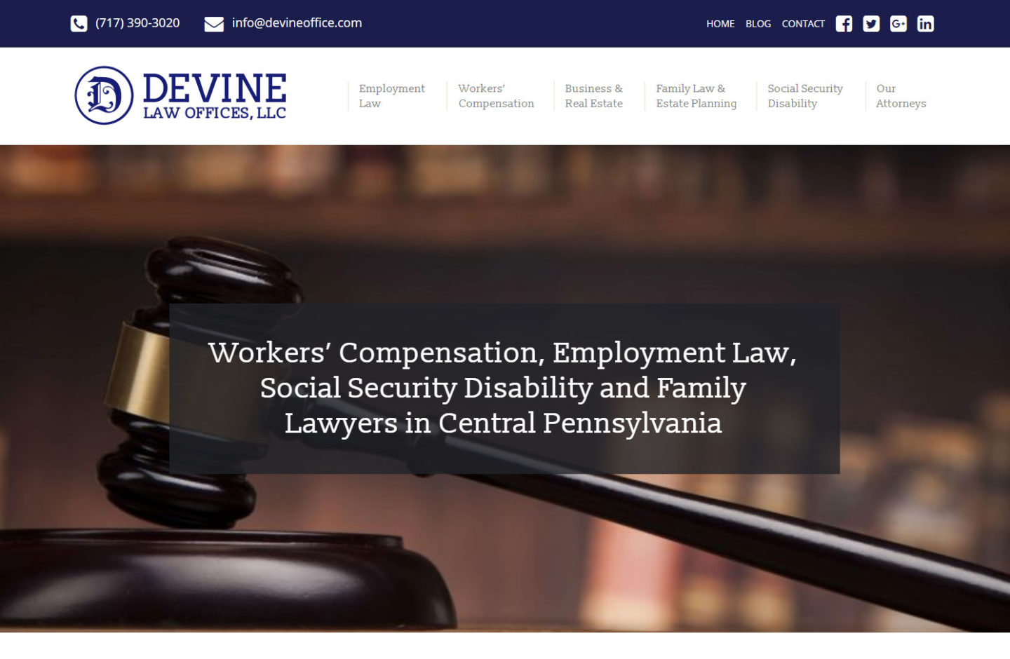 Devine Law Offices, LLC