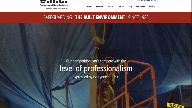 Environmental Hazards Control
