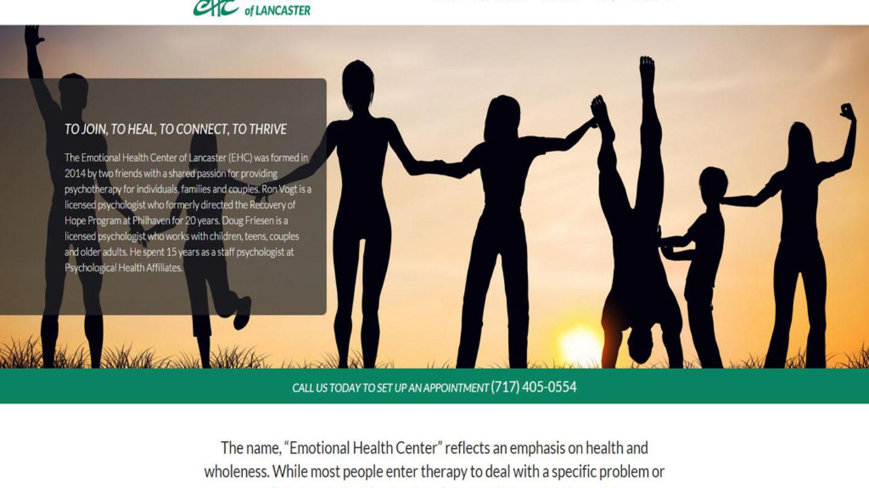 Emotional Health Center of Lancaster