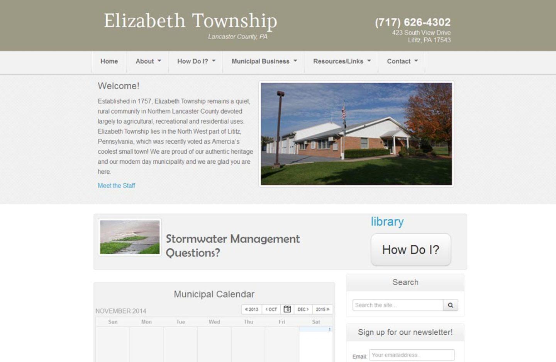 Elizabeth Township
