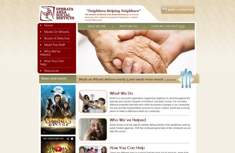 Ephrata Area Social Services