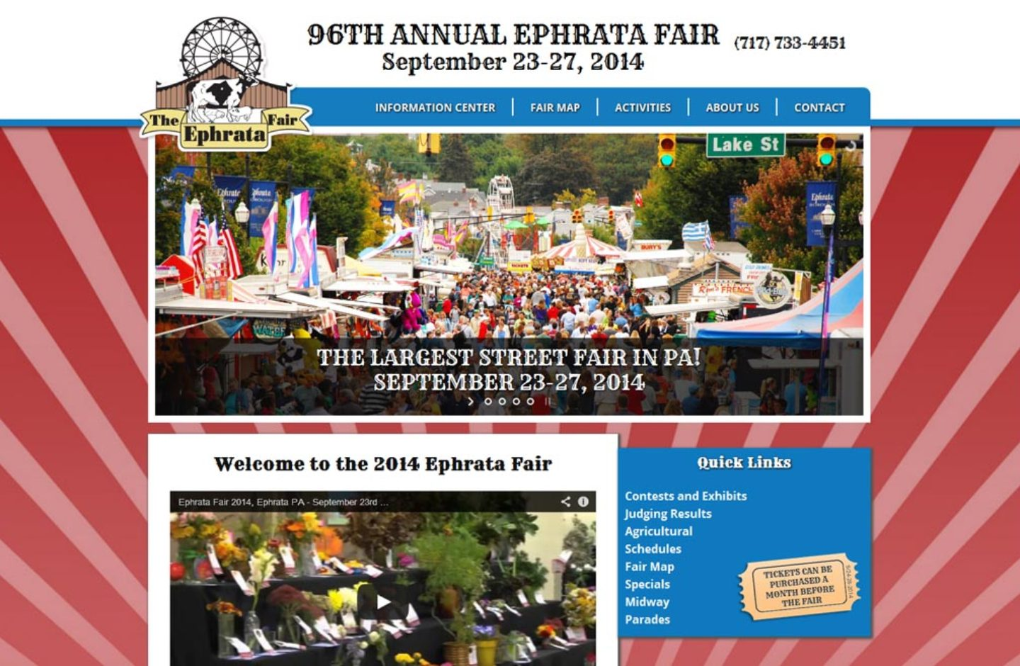 Ephrata Fair
