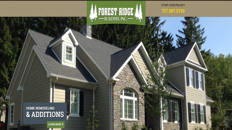 Forest Ridge Builders