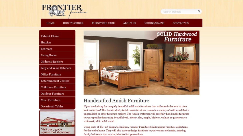 Frontier Furniture