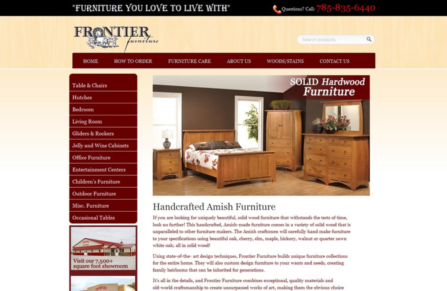 Frontier Furniture