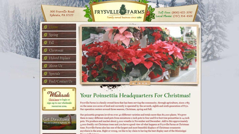 Frysville Farms