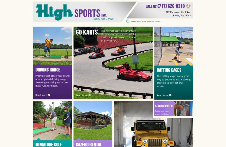 High Sports