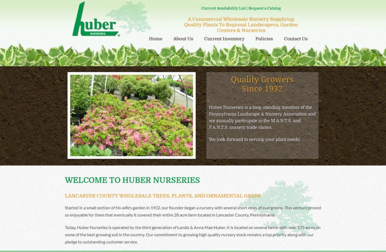 Huber Nurseries