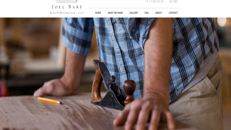 Joel Bare Woodworking LLC