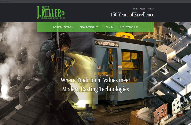 J Walter Miller
