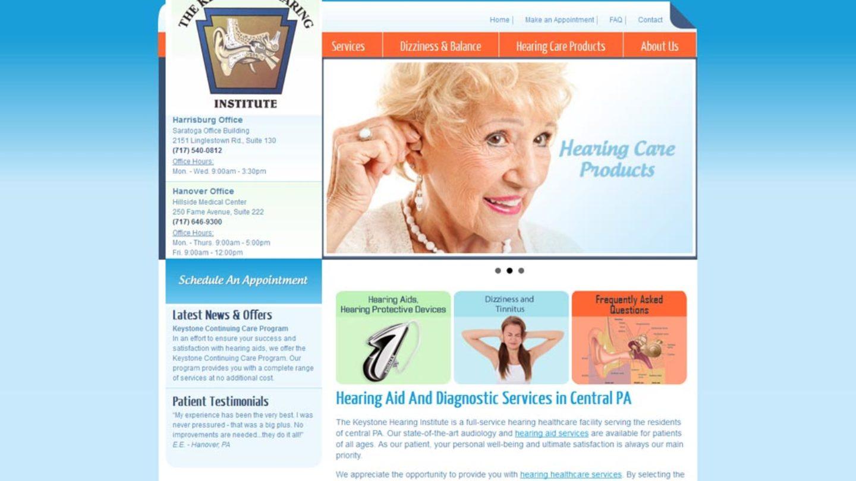 Keystone Hearing Institute