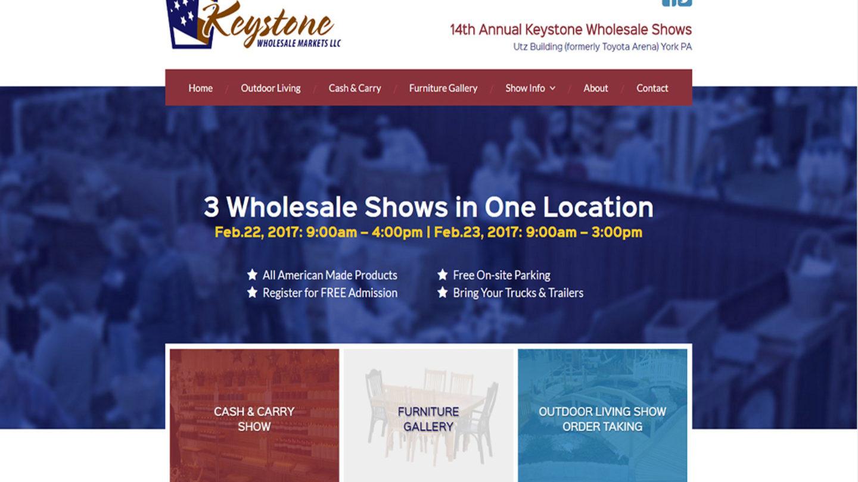 Keystone Wholesale Markets