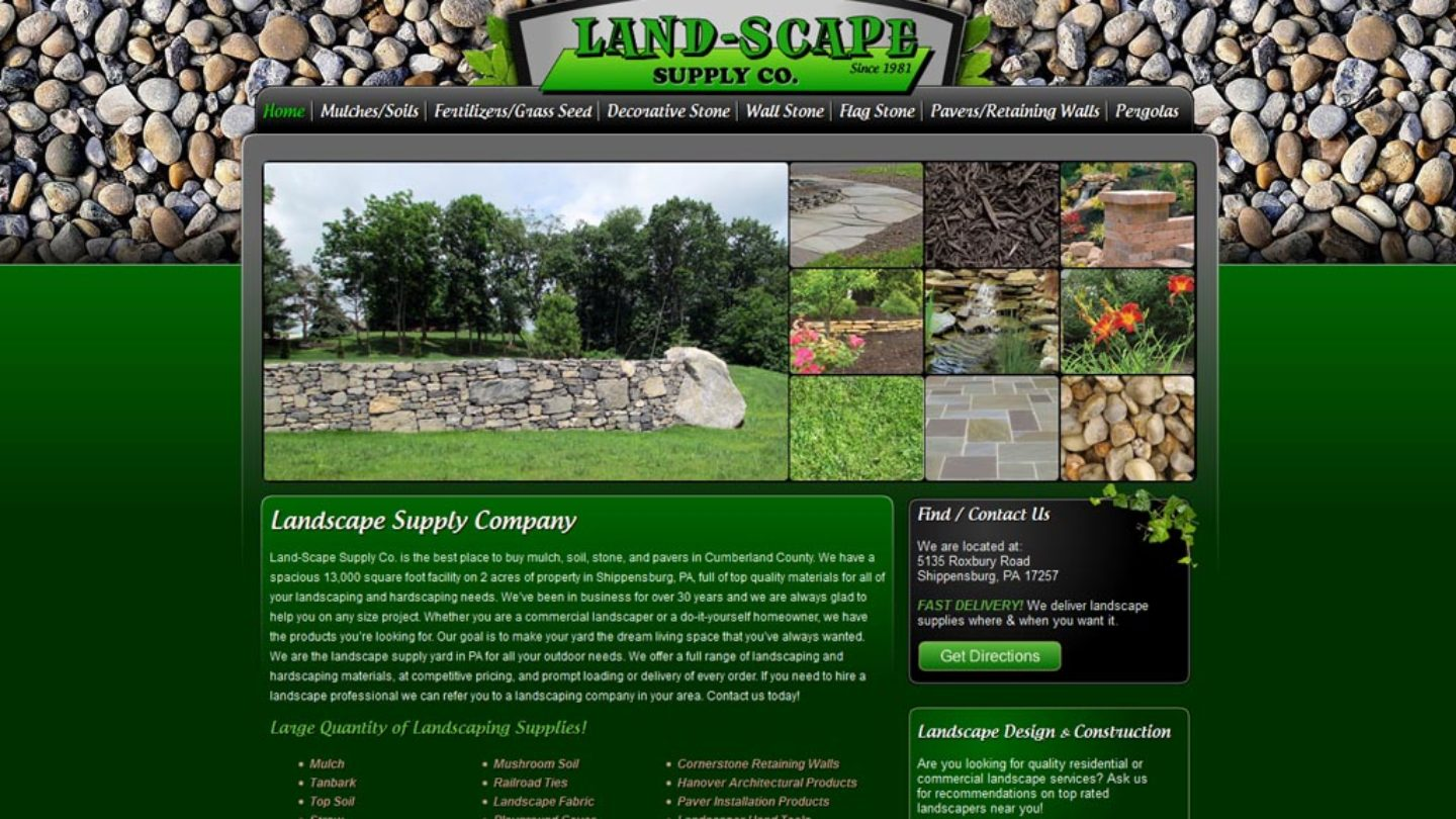 Land-Scape Supply