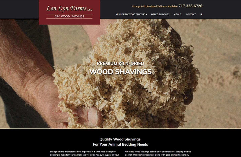 Len Lyn Farms