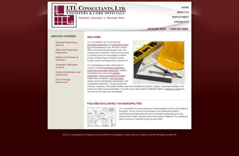 LTL Consultants