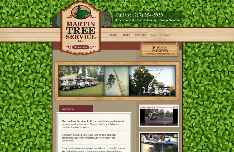 Martin Tree Service