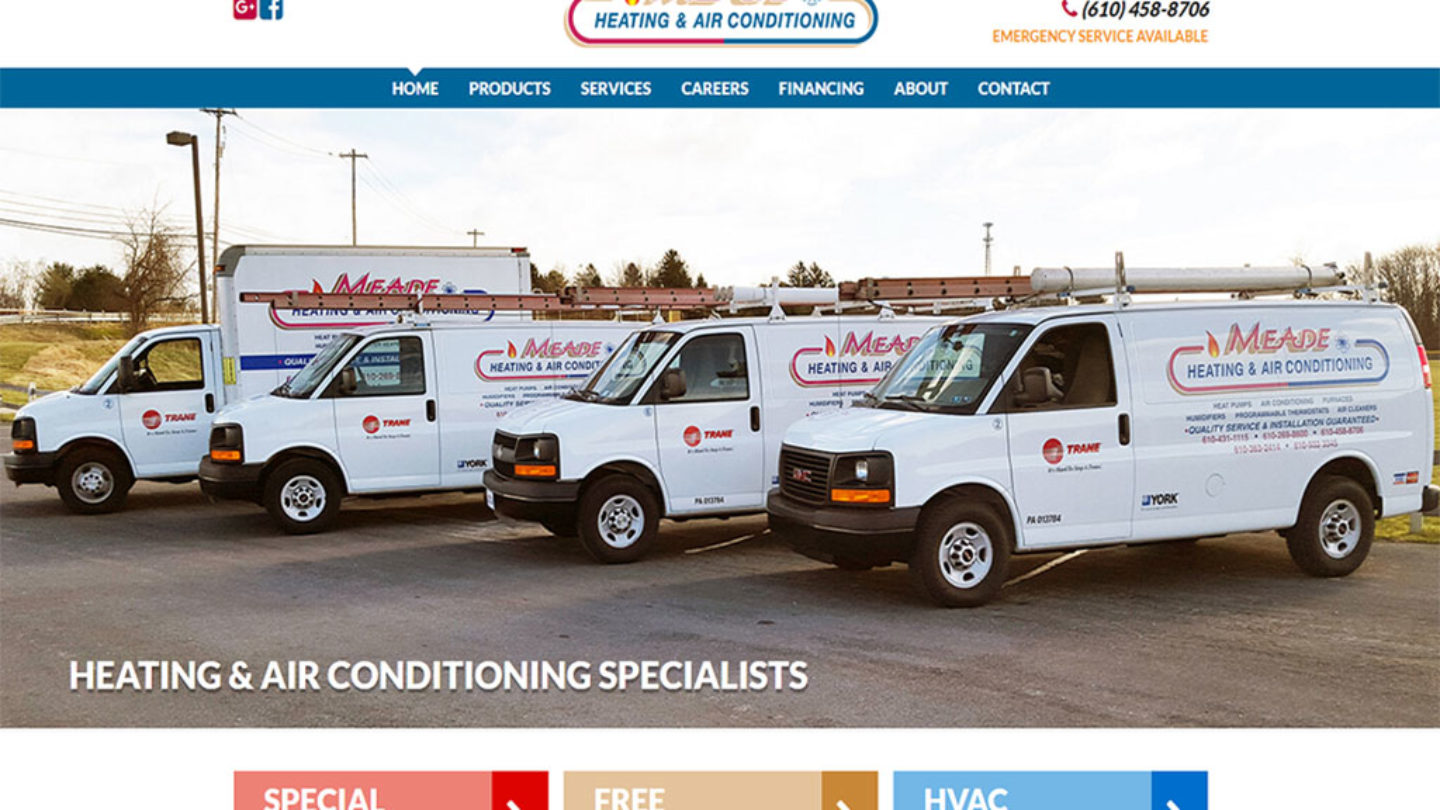 Meade Heating and Air Conditioning