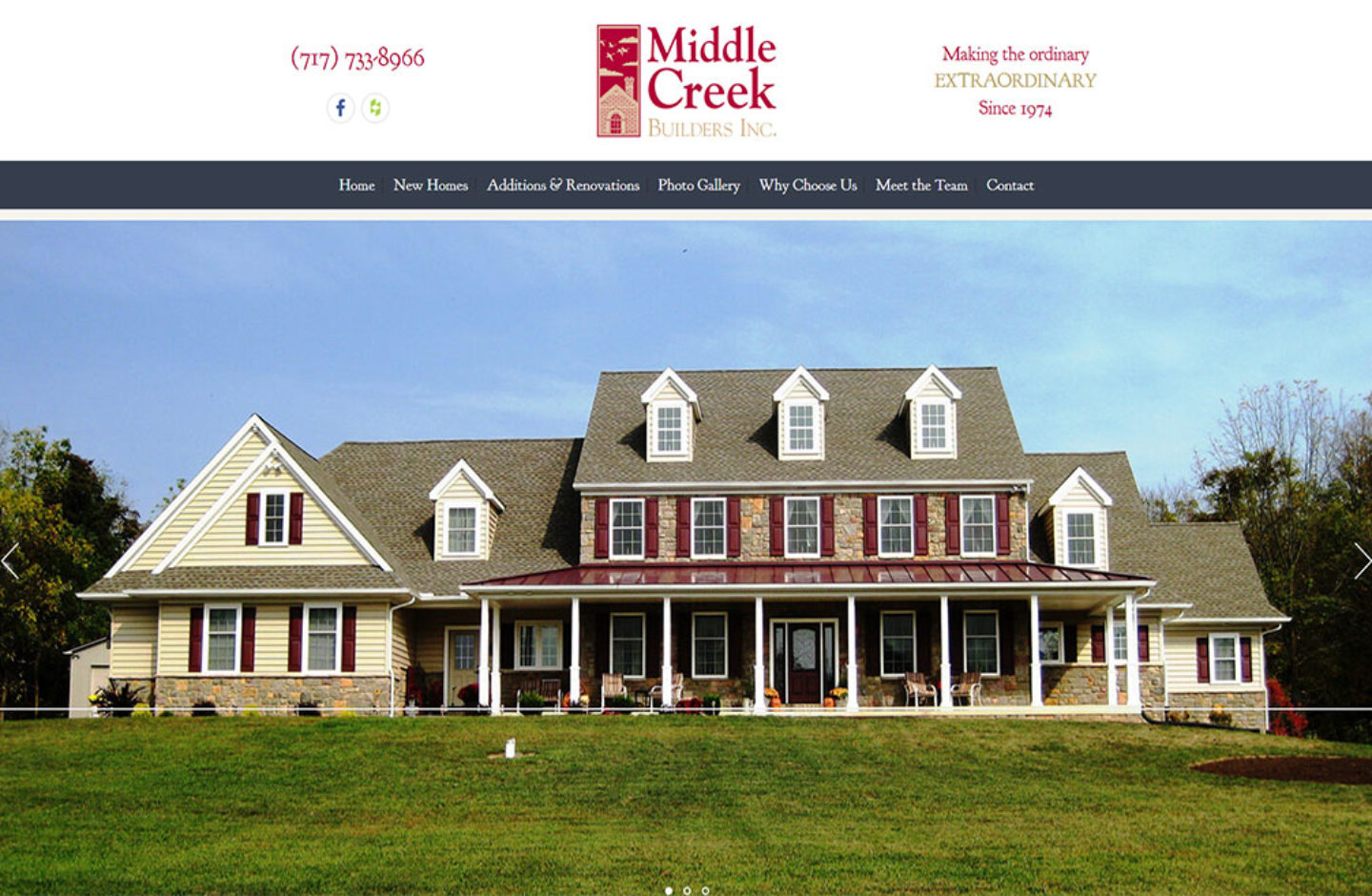 Middle Creek Builders