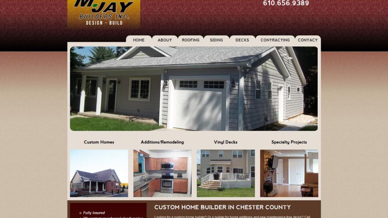 M-Jay Builders