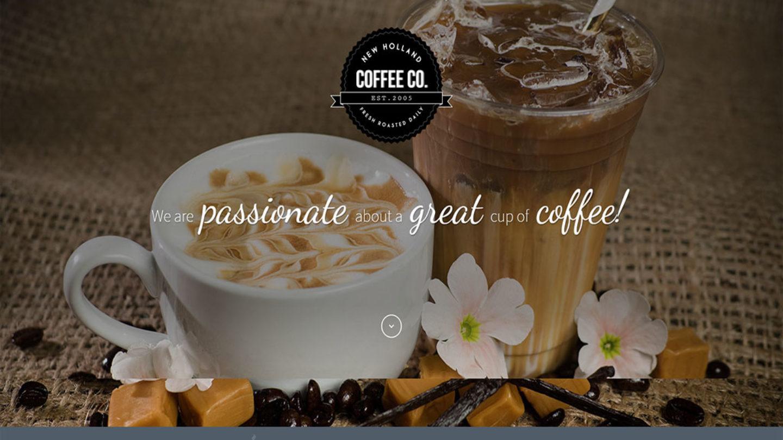 New Holland Coffee Company