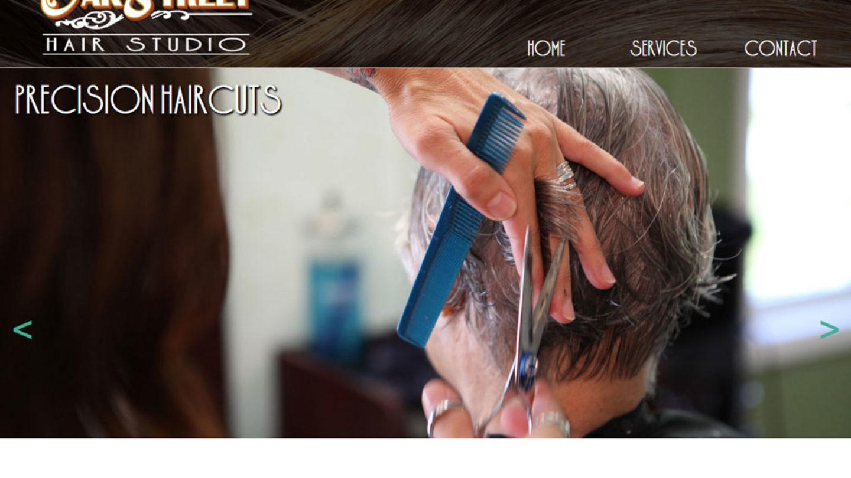 Oak Street Hair Studio