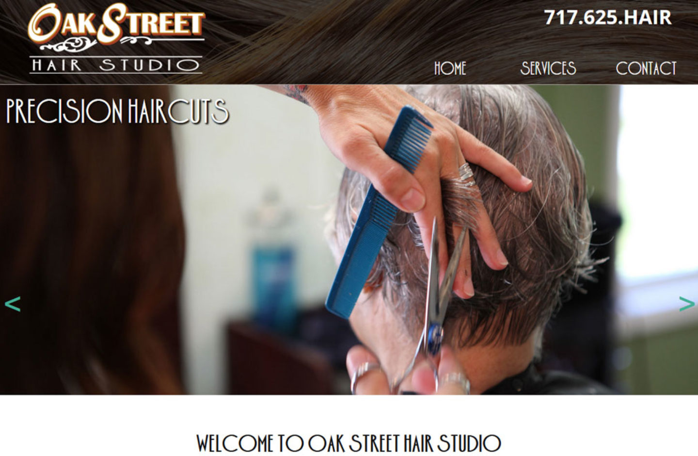 Oak Street Hair Studio