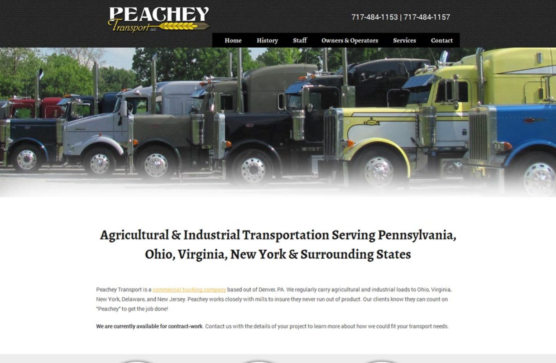 Peachey Transport
