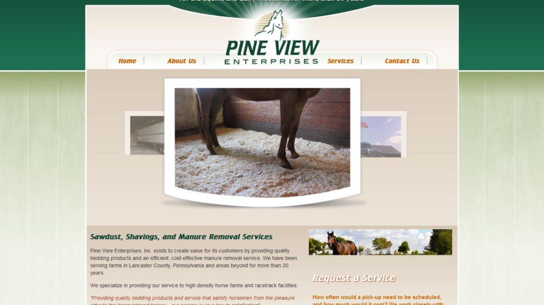 Pine View Trucking