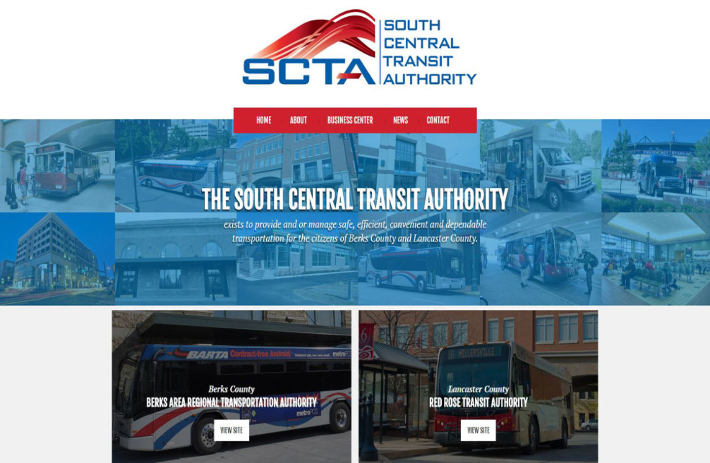 South Central Transit Authority SCTAPA