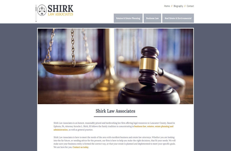 Shirk Law Associates