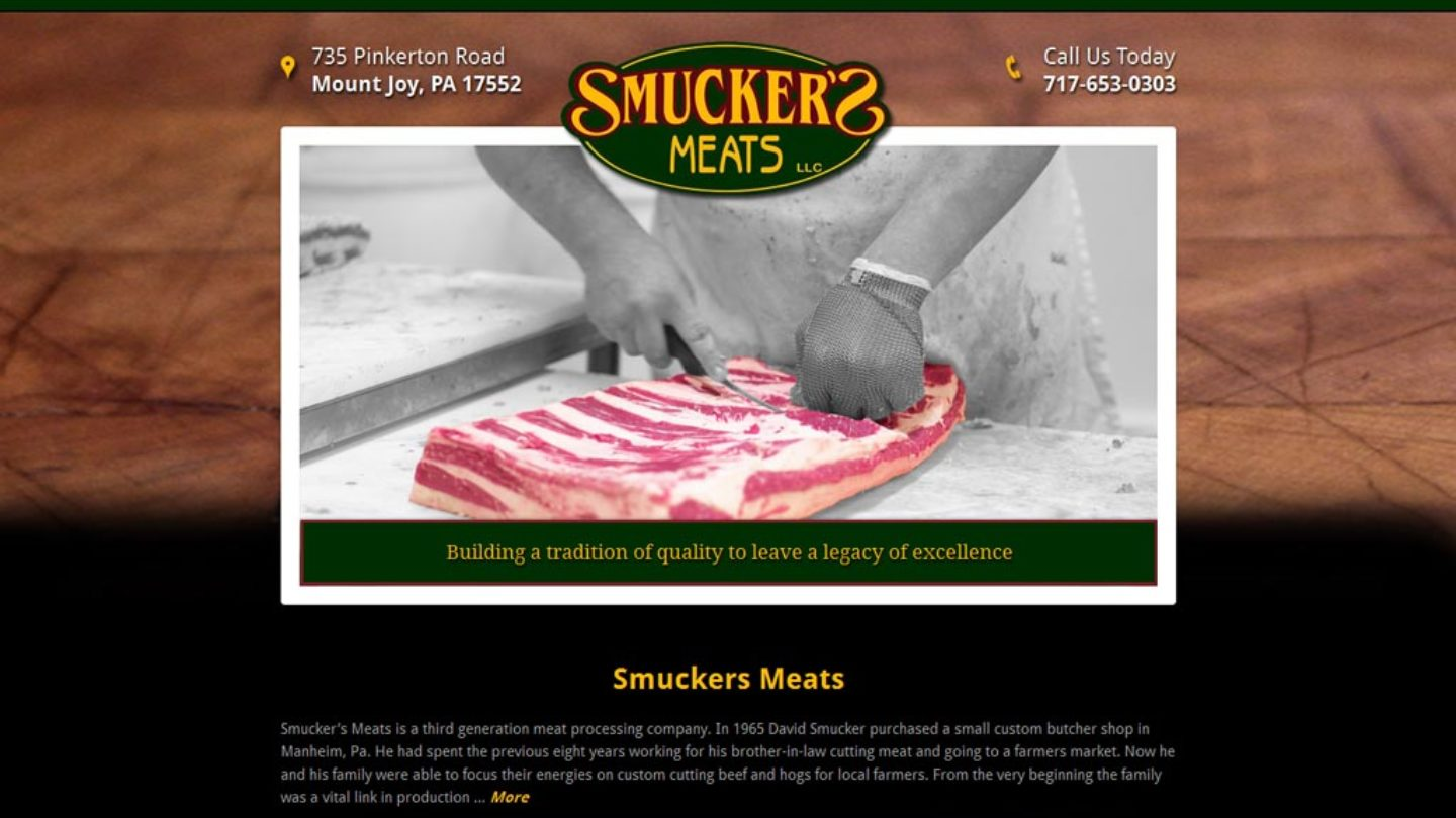 Smuckers Meats