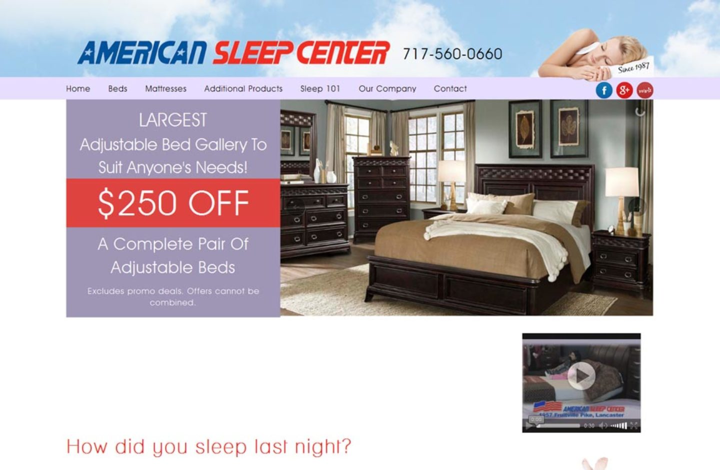 American Sleep Center