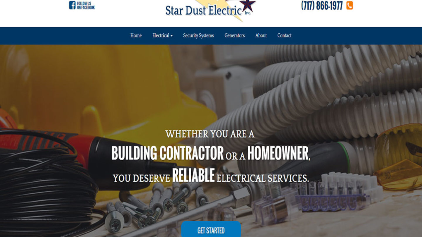 Star Dust Electric