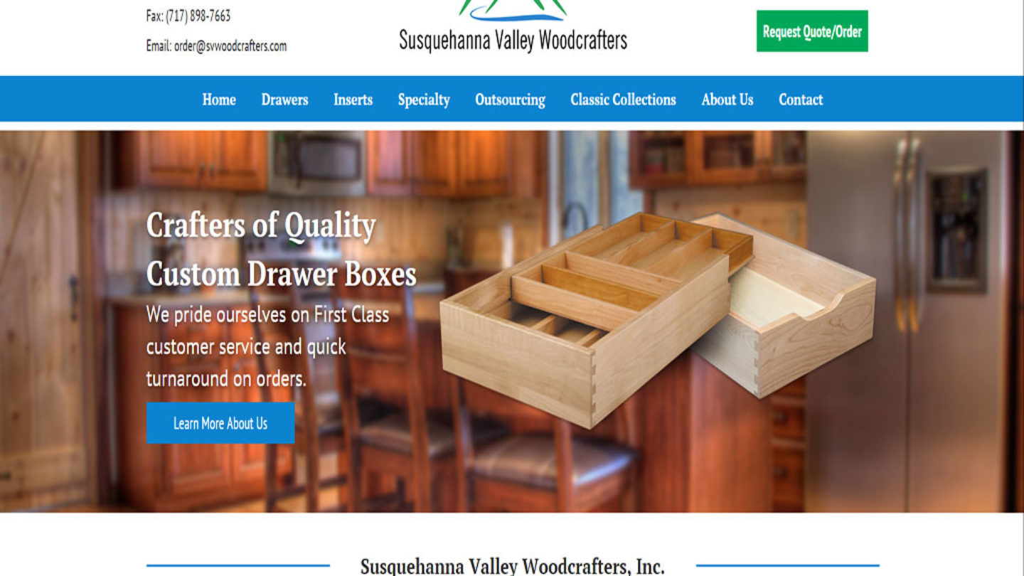 Susquehanna Valley Woodcrafters