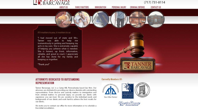 Tanner Barcavage Attorneys
